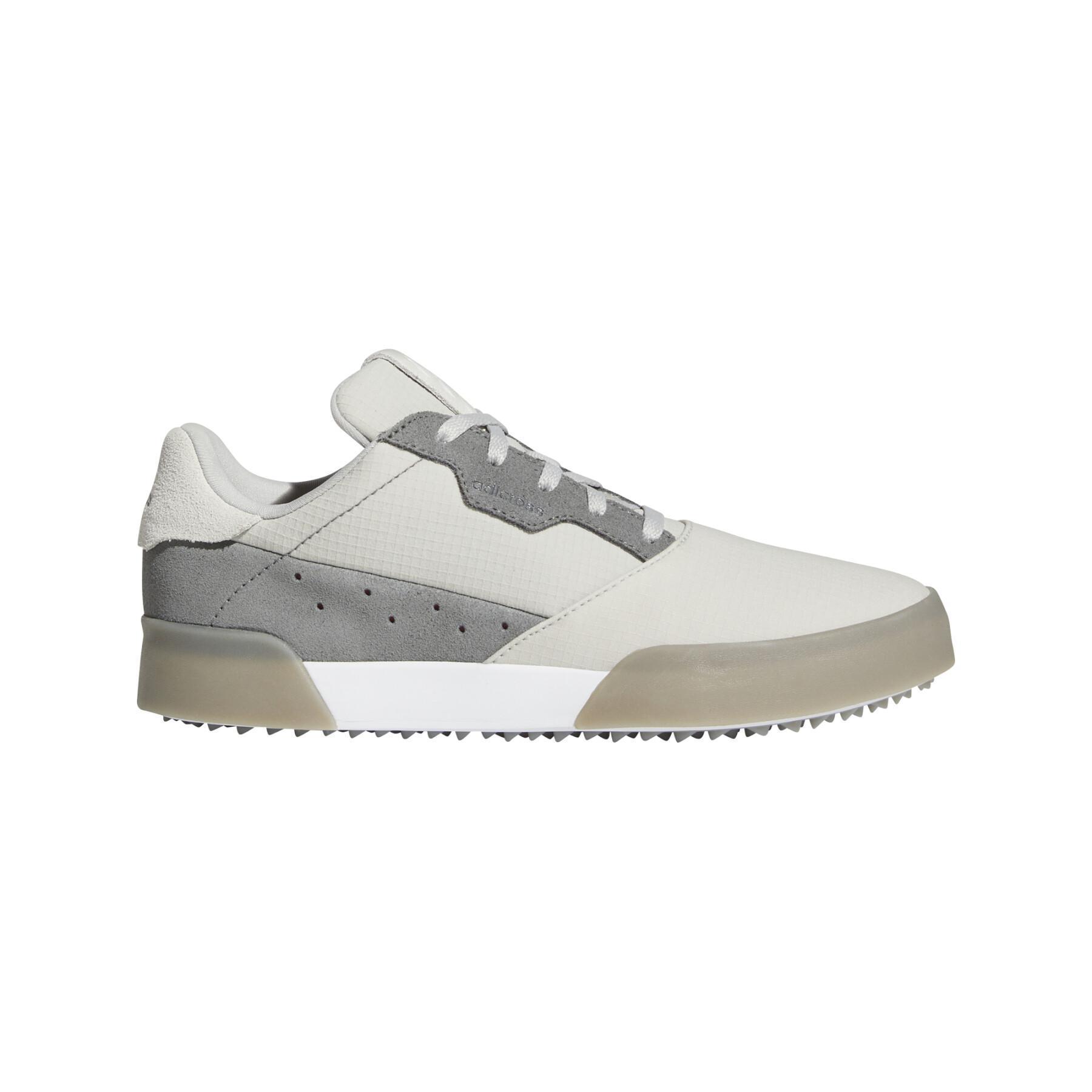 Chaussures enfant adidas Adicross Retro
