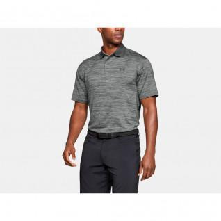 Polo Under Armour Performance Textured