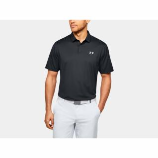 Polo Under Armour Iso-Chill Printed
