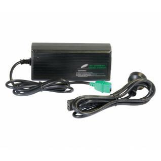 Chargeur de batterie lithium MGI ZIP 24V