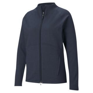 Pullover Full Zip femme Puma Cloudspun