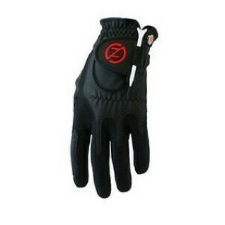 Gant synthétique main gauche Zero Friction
