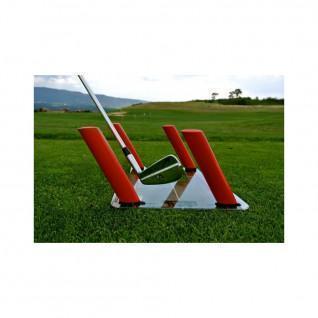 Plaque d'entraînement EyeLine Golf