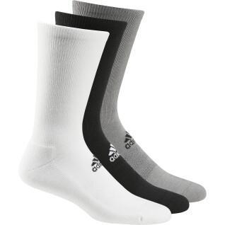 Lot de 3 paires de chaussettes adidas