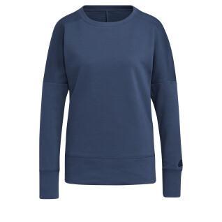 Sweatshirt femme adidas Go-To Crew