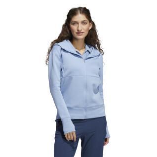 Sweatshirt femme adidas Go-To Primegreen
