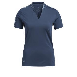 Polo femme adidas Ultimate365 Primegreen