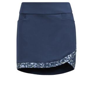Jupe short femme adidas Ultimate365 Primegreen