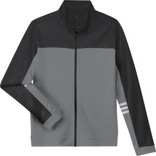 Veste garçon adidas 3-Stripes