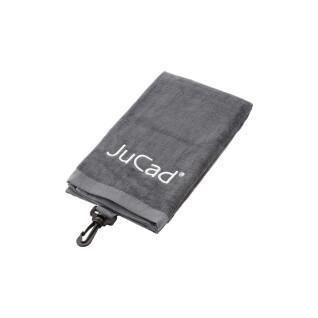 Serviette de golf JuCad